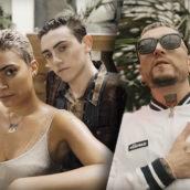 """Elodie, Michele Bravi & Guè Pequeno: E' uscitio """"Nero bali"""", nuovo singolo"""
