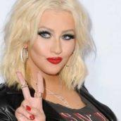 """Christina Aguilera: E' uscito """"Fall in Line"""", singolo ritorno feat. Demi Lovato"""