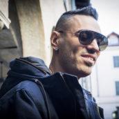 "Marracash: E' uscito ""Business Class"", nuovo singolo feat. Rkomi"