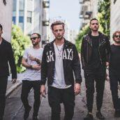 "OneRepublic & Vegas Jones: E' uscito ""Start Again"", il nuovo singolo"
