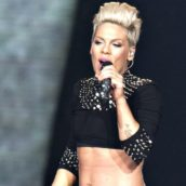 "P!nk: E' uscito ""Whatever You Want"", il nuovo singolo"
