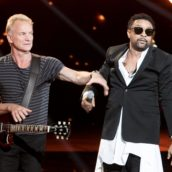 "Sting & Shaggy: E' uscito ""Dreaming In the U.S.A."", nuovo singolo"