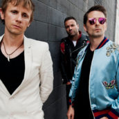 "Muse: E' uscito ""Something Human"", il nuovo singolo"