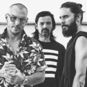 """Thirty Seconds To Mars: E' uscito """"Rescue Me"""", il nuovo singolo"""