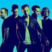 OneRepublic, successo in Costa Smeralda