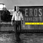 Eros Ramazzotti annuncia sui social disco e tour mondiale