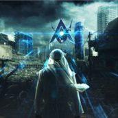 Alan Walker – Darkside (feat. Au/Ra & Tomine Harket)