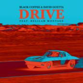 """Black Coffee & David Guetta: E' uscito """"Drive"""", il nuovo singolo feat. Delilah Montagu"""