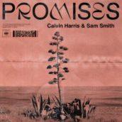 """Calvin Harris, Sam Smith: E' uscito """"Promises"""", il nuovo singolo"""