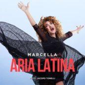 Marcella Bella – Aria latina