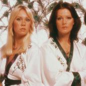 ABBA: NEL 2019 POTREBBE USCIRE UN NUOVO ALBUM