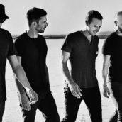 COLDPLAY: IN ARRIVO ALBUM LIVE, FILM-CONCERTO E DOC