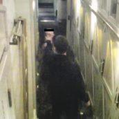 Liam Gallagher interrogato, accusa di violenze alla compagn