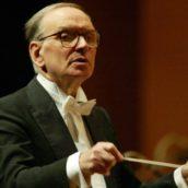 Compie 90 anni il celebre compositore Ennio Morricone