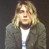 Kurt Cobain, intervista inedita, i bianchi non possono rappare