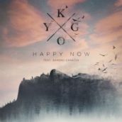Kygo – Happy Now (feat. Sandro Cavazza)