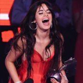 MTV EMAs 2018, a Bilbao il trionfo di Camila Cabello