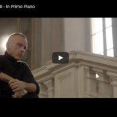 """EROS RAMAZZOTTI PUBBLICA IL VIDEO DI """"IN PRIMO PIANO"""""""