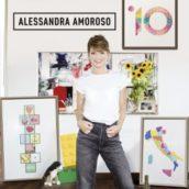 Alessandra Amoroso – Dalla tua parte
