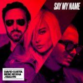 David Guetta, Bebe Rexha & J Balvin – Say My Name