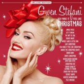 Gwen Stefani – Secret Santa