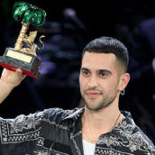 MAHMOOD RECORD: 1,5 MILIONI DI STREAMING IN UN GIORNO
