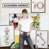Alessandra Amoroso – Forza e coraggio
