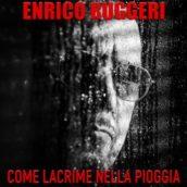 Enrico Ruggeri – Come lacrime nella pioggia