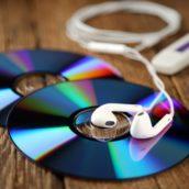 IL CD COMPIE 40 ANNI