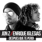 Jon Z & Enrique Iglesias – Despues Que Te Perdí