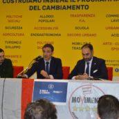 Ariano Irpino,Mario Iuorio candidato sindaco per le prossime amministrative