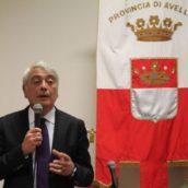 Assegnate le deleghe ai consiglieri provinciali, il presidente Biancardi ha firmato il decreto