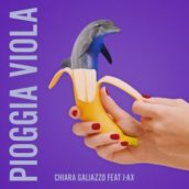 Chiara – Pioggia viola (feat J-Ax)