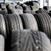 Cambio gomme: dal 15 aprile obbligo di dotarsi di pneumatici estivi