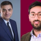 Ariano verso il ballottaggio : è sfida tra Gambacorta e Franza