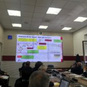 Ariano Irpino partecipa alla Conferenza dei Servizi su Alta Capacità Napoli Bari – Stazione Hirpinia.