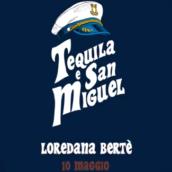 Arriva Tequila e San Miguel, il nuovo singolo di Loredana Berté