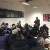 Ariano Irpino,Carmine Grasso si presenta agli elettori di contrada santa Barbara