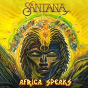 Santana – Breaking Down The Door (feat. Buika)
