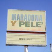 Thegiornalisti – Maradona Y Pelé