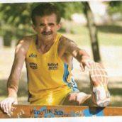 É morto il maratoneta Vito Melito