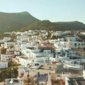 Antikythera rischia di rimanere senza abitanti: si cercano famiglie disposte a trasferirsi nell'isola greca