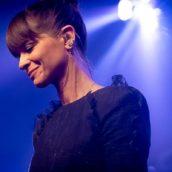 Musica in pausa per Alessandra Amoroso