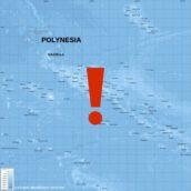 GAZZELLE – Polynesia