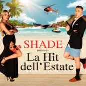 Shade, arriva la Hit dell'estate