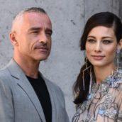Eros Ramazzotti e Marika Pellegrinelli si sono lasciati