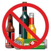 Ariano Irpino, Ordinanza Sindacale per  il divieto di vendita, somministrazione e consumo di bevande in contenitori di vetro e lattine