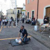 Monteleone è ufficialmente una Città Cardioprotetta