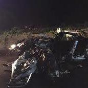 Grottaminarda, zio e nipote  muoiono in un incidente stradale