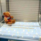 Avellino, bimbo nasce morto in una clinica privata